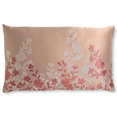 Royal Velvet® Authentic Khaki Print Oblong Decorative Pillow