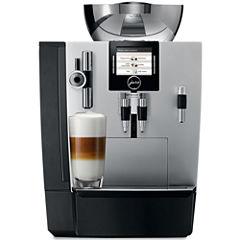 Jura IMPRESSA XJ9 Professional Single-Serving Coffee Maker