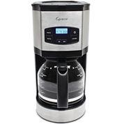 Capresso® SG120 12-Cup Coffee Maker