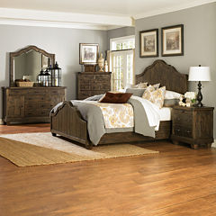 Nashville Bedroom Collection