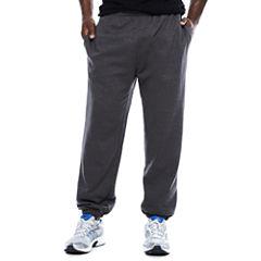 The Foundry Big & Tall Supply Co.™ Elastic Bottom Fleece Pant