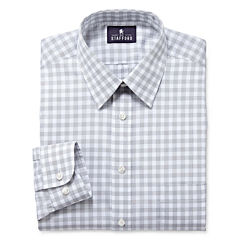 Stafford® Comfort Stretch Broadcloth Dress Shirt - Big & Tall