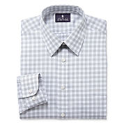 Stafford® Comfort Stretch Broadcloth Dress Shirt - Big & Tall
