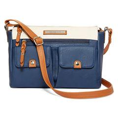 Rosetti Pocket Change Mid Crossbody Bag
