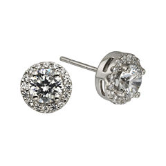 Diamonore™ 1½ CT. T.W. Simulated Diamond Stud Earrings