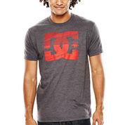 DC® Step Up Short-Sleeve Logo T-Shirt