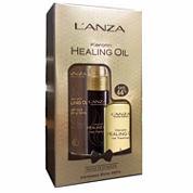 L'ANZA L'Anza Kertain Healing Oil Gift Set Gift Set
