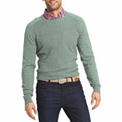 IZOD® Crew Neck Saltwater Sweater
