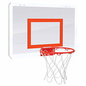 Sharper Image Pro-Style Mini Basketball Hoop