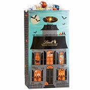Lindt & Sprungli Lindor Haunted House Bag