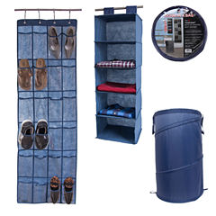 Ezdo Room Organizer Sets