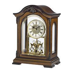 Bulova® Durant Old World Chiming Clock