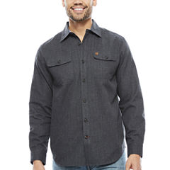Coleman Button-Front Shirt