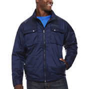 Columbia Quilted Jacket-Big and Tall