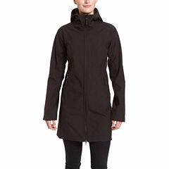 Champion® Hooded Softshell Jacket