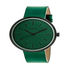 Simplify Unisex Blue Strap Watch-Sim3004