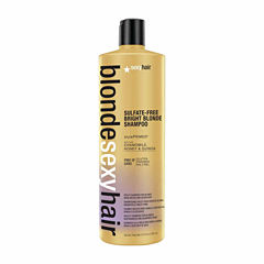 Blonde Sexy Hair® Bright Blonde Shampoo - 33.8 Oz.