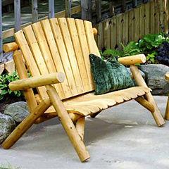 4 Foot Love Seat