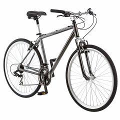Schwinn Capital 700c Mens Hybrid Bike