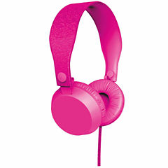 Limited Too Glitter Headphones with Microphone