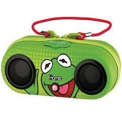 Kiddesigns EK-DK-M13 Kermit the Frog Portable Water Resistant Speaker
