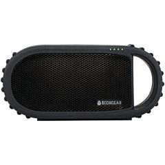Grace Digital EXCBN EcoCarbon Bluetooth Waterproof Speaker
