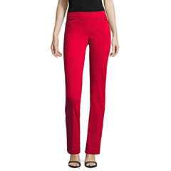 Liz Claiborne® Pull-On Millennium Pants