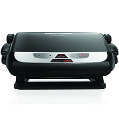 George Foreman® Evolve Grilling System