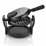 Cooks Single Flip Waffle Maker