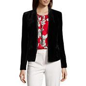 Liz Claiborne Woven Suit Jacket