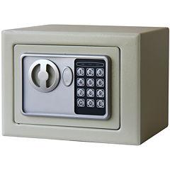 Stalwart™ Electronic Deluxe Digital Steel Safe