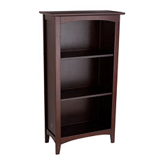 KidKraft® Avalon Tall Bookshelf - Espresso