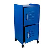 KidKraft® Medium Locker - Blue