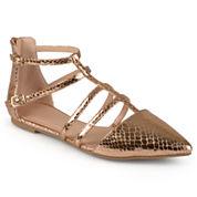 Journee Collection Womens Ballet Flats