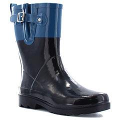 Western Chief Pop Top Mid Women's Rain Boots