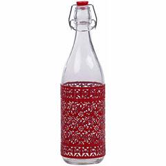 PURELIFE by Ragalta Airtight Glass Bottle