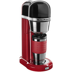 KitchenAid® Personal Coffee Maker with Removable Reservoir KCM0402