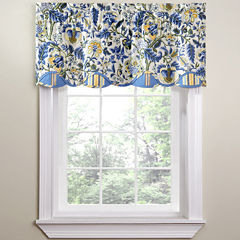 Waverly® Imperial Dress Rod-Pocket Valance