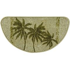 Bacova Paradise Palm Wedge Rug