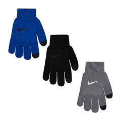 Nike Boys Cold Weather Gloves-Big Kid
