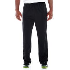 ASICS® Dimple Mesh Pants–Big & Tall