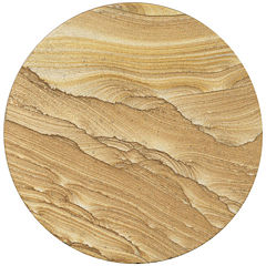 Thirstystone® Picture Sandstone Set of 4 Sandstone Coasters