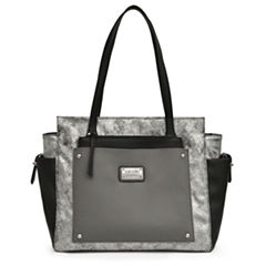 nicole by Nicole Miller® Jules Tote