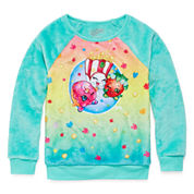 Shopkins Long Sleeve Sweatshirt - Big Kid