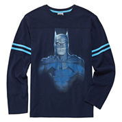 Batman Graphic Tee Boys 8-20