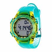 Rbx Unisex Blue Bracelet Watch-Rbxpd001tq-Cl