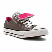 Converse® Chuck Taylor All Star Double Tongue Womens Sneakers