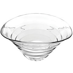 Sophie Conran for Portmeirion® Large Glass Serving Bowl