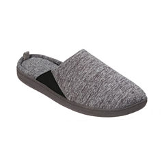 Dearfoams Knit Clog Slippers