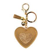 Carole Heart Charm